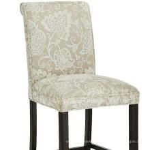 Home Textile Linenette Tecido de poliéster para sofá e cadeiras
