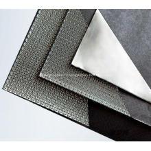 Panneau Composite Graphite de qualité