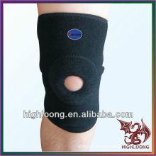 Knie-Stützband für elastische Kniesuppe
