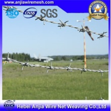 Security Used Barbed Wire