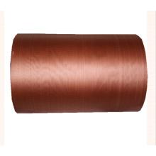 Tissu de corde de pneu en nylon 1870dtex / 2