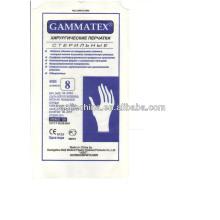 Медицинский Пакет Перчатки Стерильный Бумажный Мешок