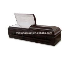 Еврейские-005 деревянный гроб Еврейский