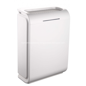 air purifier with humidifying