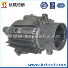 Piezas de fundición a presión / fundición de zinc para piezas de moldeo automático Krz064