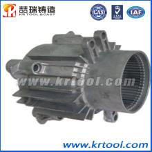 Fundição / peças de fundição de zinco para peças de moldagem automática Krz064