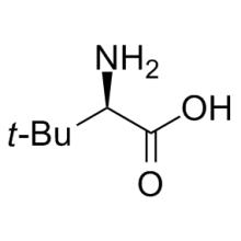 Chimique chimique chirale n ° 26782-71-8 D-Tert-Leucine