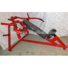 Прочность молотка/оборудование гимнастики оборудования пригодности/ Наклонная скамья