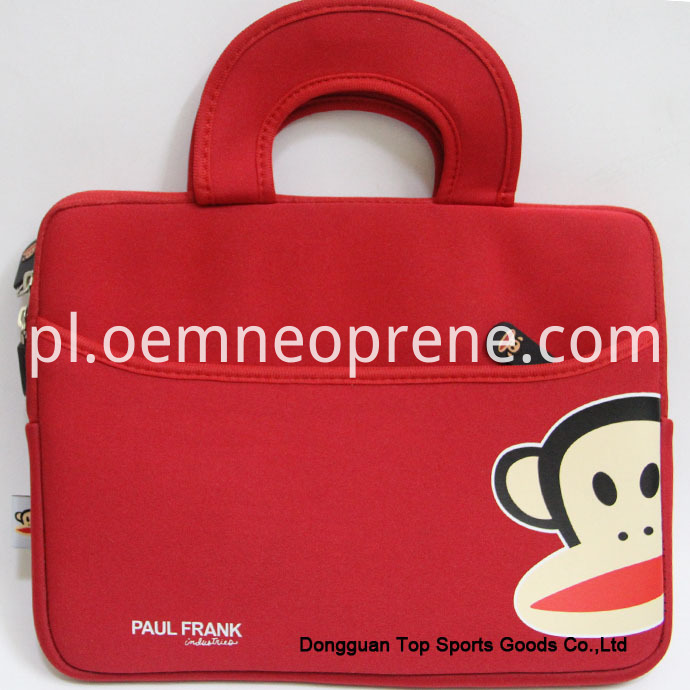 Alt Paul Frank Laptop Sleeves