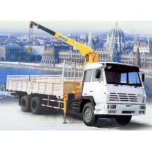 Truck with Crane (QDZ5251JSQJC)