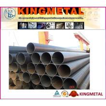 API 5L X60 ERW geschweißtes Stahlrohr