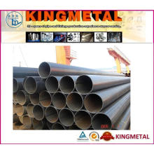 API 5L X60 ERW Welded Steel Pipe
