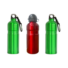 1000ml Fashionable BPA Free Aluminum Bottle, Cycling Hiking Camping Aluminum Drinking Bottle