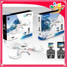 FY550G Venta al por mayor quadcopter 2015 nuevo 2.4G FPV rc drone