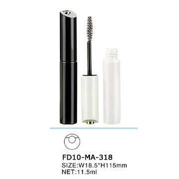 11.5ml Hot Sale Sexy Girl Mascara Bottle