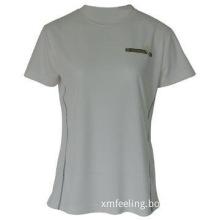 New Fashion Womens Plain T Shirts