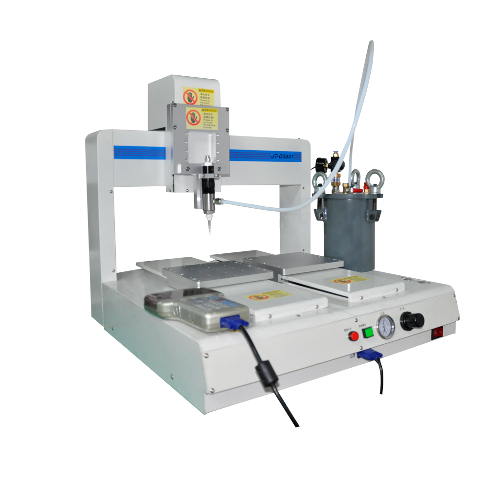 New Automatic Glue Dispensing Machine