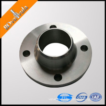 "1/2""-24"" BS4504 weld neck flange forged flange manufacturer"