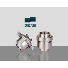 Stainless Steel Sanitary Check Valve (IFEC-ZH100006)
