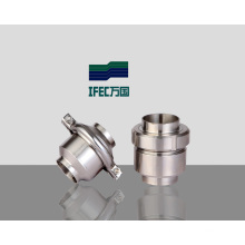 Sanitary Stainless Steel Hygienic Check Valve