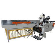 Máquina de colchão de bandas de automação