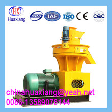 Wood pellet mill with CE