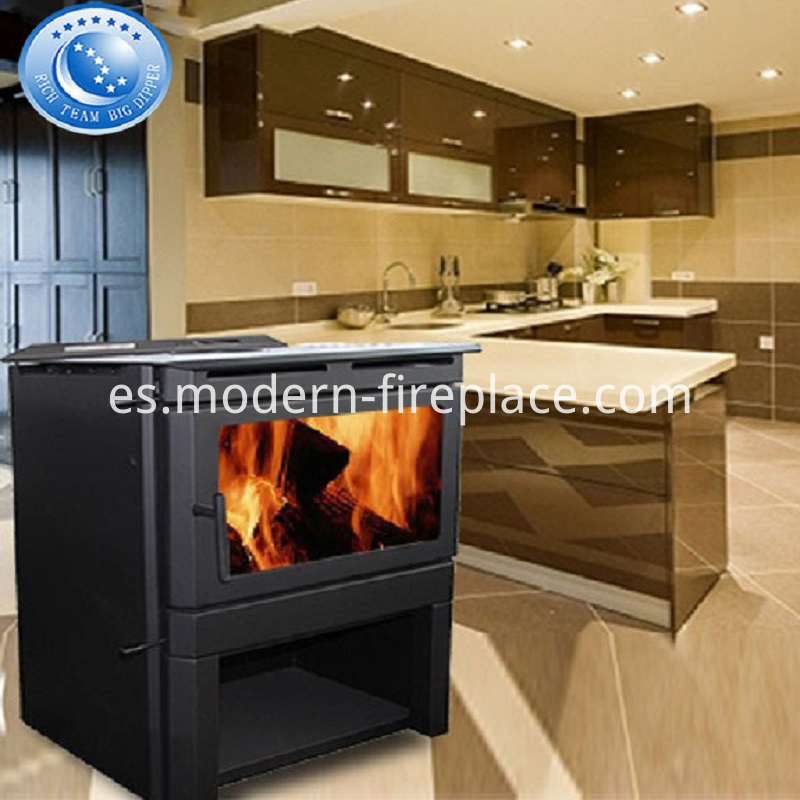 Efficient Factory Prices Log Wood Stoves