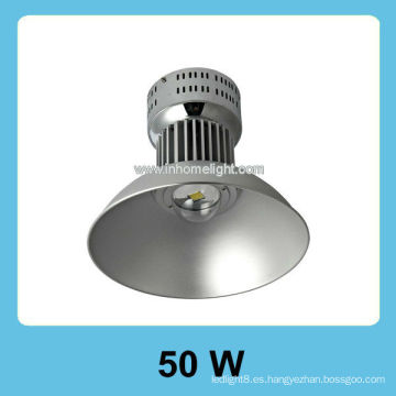 Luz de la bahía de 50W LED de alta