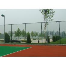Sport Boden Zaun
