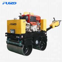 Hydraulic Vibratory Pedestrian Road Roller for Soil Compactor FYL800CS