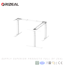 2018 New Design electric lift table standing desk mechanism with Lowest price