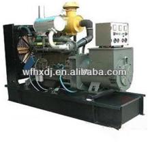 Горячий дизель-генератор 80kw Deutz продажи