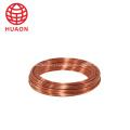 Wire rod 8mm small diameter copper rod