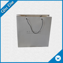 Promotional Printed Paper Packing Bag for Garment & Shoes