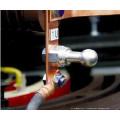 La résine moulée peut être transformateur sec adapté aux besoins du client de type