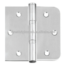 Reversible Lever Swing Open Wooden Door Hinge