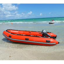 2016 New Type and Cheap Inflatable Fishing Boat, Speed Boat