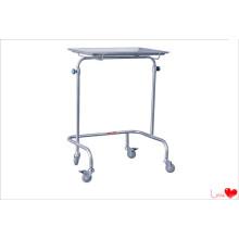 Chirurgische Operation Instrument Trolley