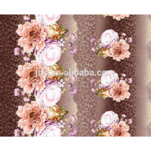 3D polyester fabric