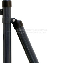 Ф38mm Brace Post To Support Fence
