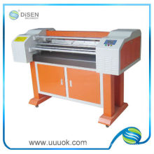 Flex баннер печати машина Цена