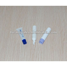 Dia.13 Small plastic PE soft tube for cosmetic packaging