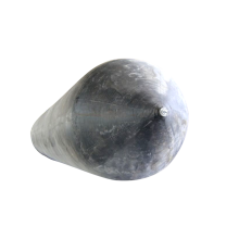 0.8*10m airbag small marine airbags rubber pneumatic bag