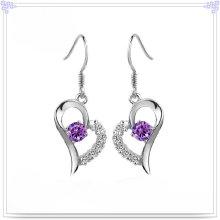 Bijoux fantaisie Pendentifs en cristal 925 bijoux en argent sterling (SE032)