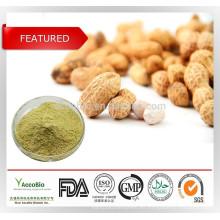 Extracto 100% puro de Luteolin de la piel del cacahuete de la naturaleza