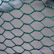 Hexagonal Wire Netting Weaving Machine chain link fence machine