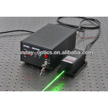 China offer best quality Solid State 532nm green laser 3W                                                                         Quality Choice