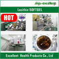 Lecithin softgel health produts