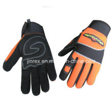 Mechanical Construction Safety Hand Protect Full Finger Working Glove