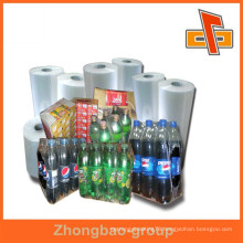 Guangzhou vendor favourable price transparent plastic film